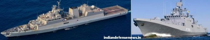 Act East Policy: Interoperability And Maritime Security The Focus of Indo-Thai CORPAT
