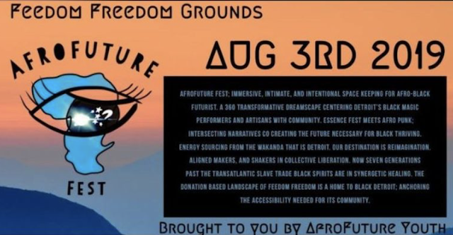 Festival scraps cheaper 'people of colour' tickets after 'white supremacist threats'