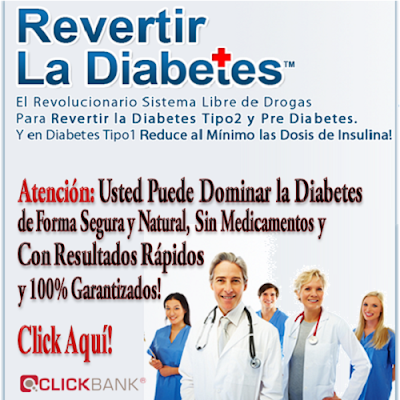 Revertir La Diabetes