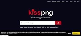 Situs Tempat Download Gambar PNG Gratis