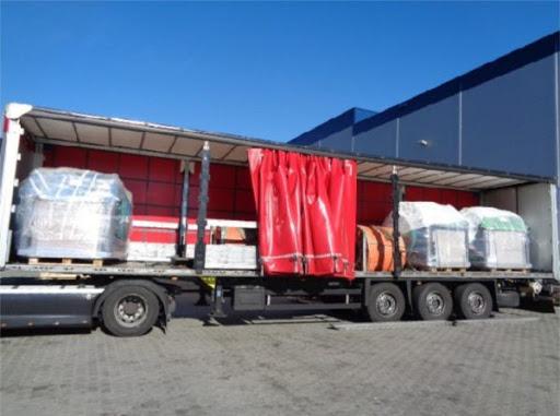 Εμπορευματικές μεταφορές Αθήνα Κόρινθος