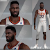 Deandre Ayton Cyberface and Body Model by V2 By Beam Stone [FOR 2K21]
