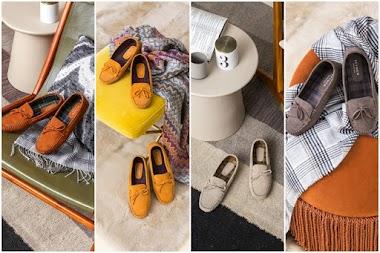 Beymen Collection ev ayakkabıları