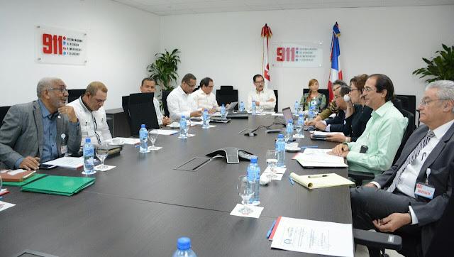 Comisionados plan de manejo del Yaque del Norte valoran desarrollo del proyecto