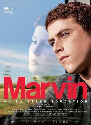 Marvin o La Bella Educacion - Marvin Ou La Belle Education - PELICULA - Francia - 2017