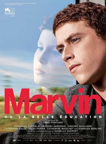 VER ONLINE Y DESCARGAR: Marvin o La Bella Educacion - Marvin Ou La Belle Education - PELICULA - Francia - 2017 en PeliculasyCortosGay.com