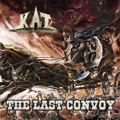 "KAT - ""THE LAST CONVOY"""