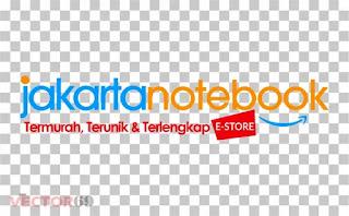 Logo JakartaNotebook - Download Vector File PNG (Portable Network Graphics)