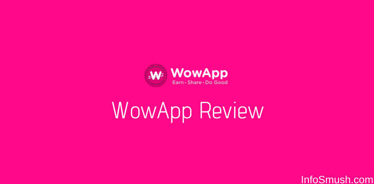 how to use wowapp