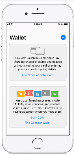 See countries and regions where Apple pay is accepted as well as