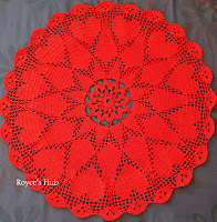 http://roycedavids.blogspot.ae/2013/03/filet-crochet-heart-doily.html