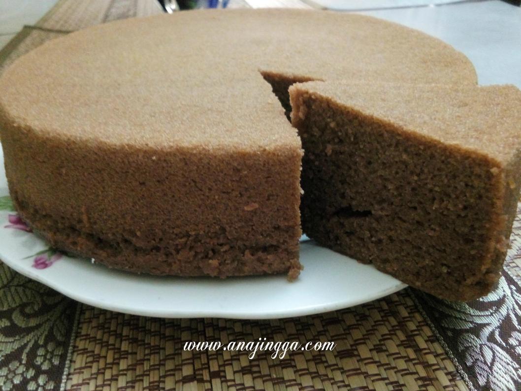kek kukus milo Resepi Kek Milo 3 In 1 Enak dan Mudah