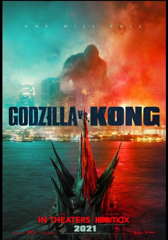 Godzilla vs. Kong 2021 x264 720p Esub BluRay Dual Audio English Hindi THE GOPI SAHI