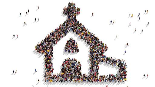 gereja adalah keluarga