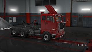 Volvo F88 Mod Screenshots 3