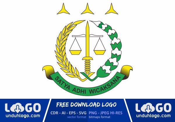 Logo Kejaksaan Agung