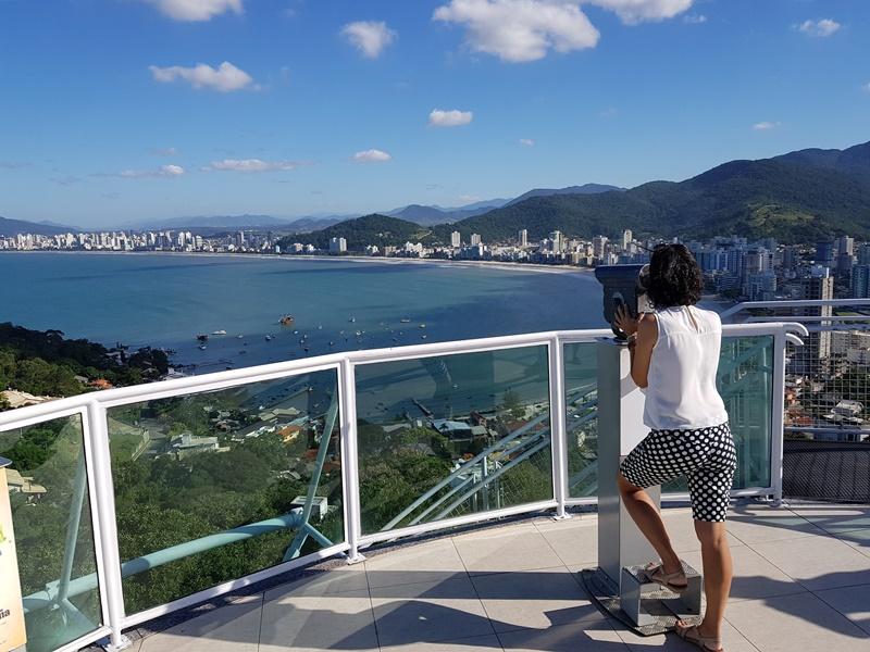 Melhor City Tour em Balneário Camboriú e Itapema