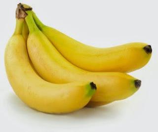 14 manfaat pisang ambon untuk kesehatan