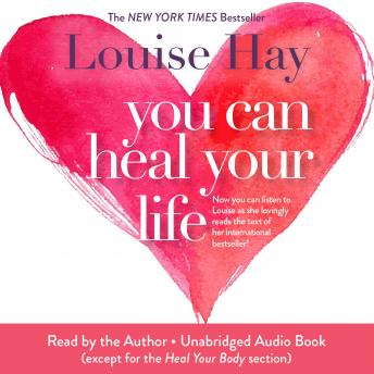 Louise Hay You Can Heal Your Life Book Free PDF Download