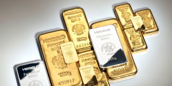 Инвестиции в драгоценные металлы: лучший вариант пассивного дохода