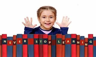 تعليم الحروف الهجائيه للأطفال