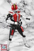 S.H. Figuarts Shinkocchou Seihou Kamen Rider Den-O Sword & Gun Form 27