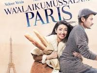 Download Film Walaikumsalam Paris 2016 Tersedia