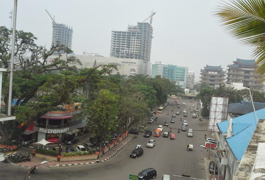 Objek Wisata di Medan