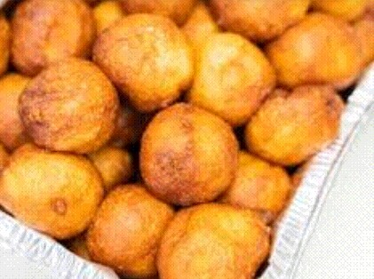 Recipe For Puff Puff: Ingredients And Preparation - NewsHubBlog