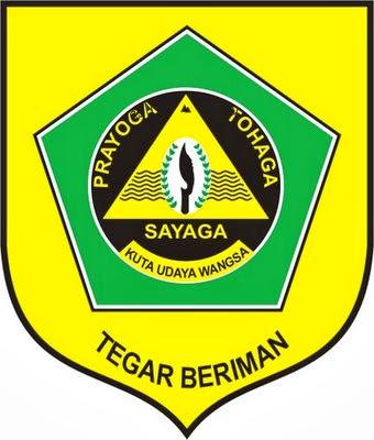 Cpns Pemda Bekasi 2013 Web Resmi Pemerintah Kab Bekasi Logo Pemda Kami Menjual Bordir Badge Logo Pemda Sumedang Baik Secara