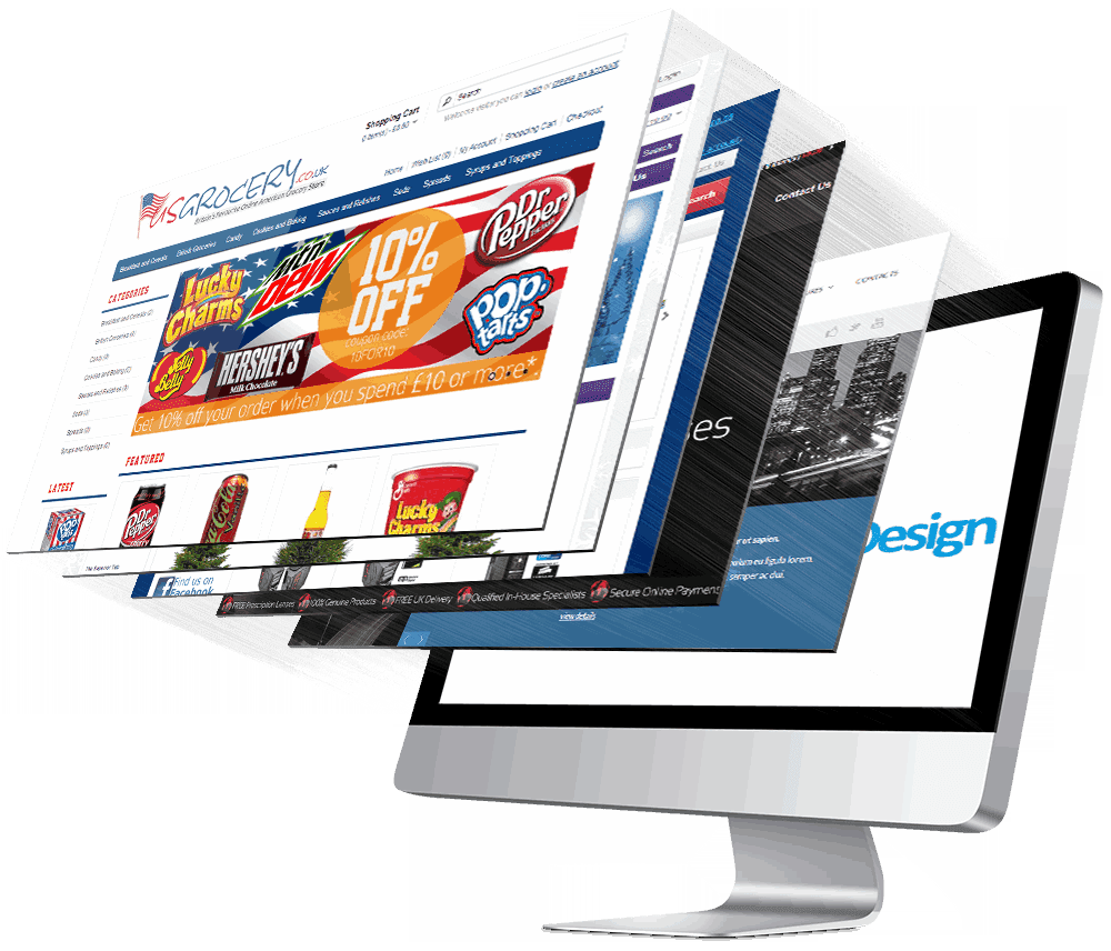 Berbagai Website Online