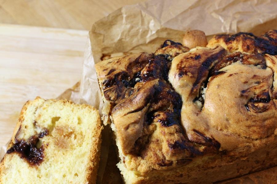 Pflaumenmus Kuchen Brigitte De