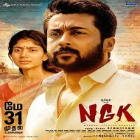 NGK (2019) Hindi Dubbed Full Movie Watch Online Movies
