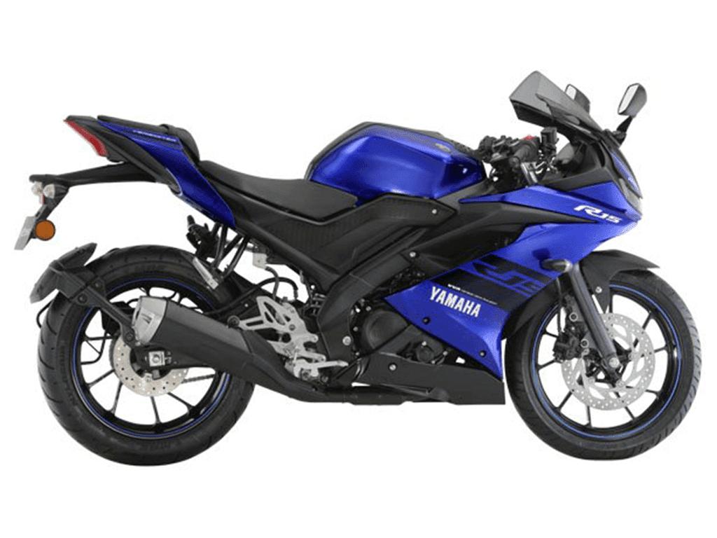 Gambar Yamaha R15 V3 kualitas HD - 16