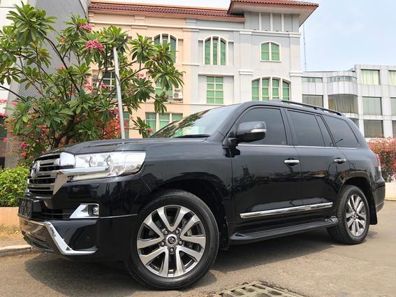 Toyota Land Cruiser - Pilihan Expert Seva Mobil Bekas