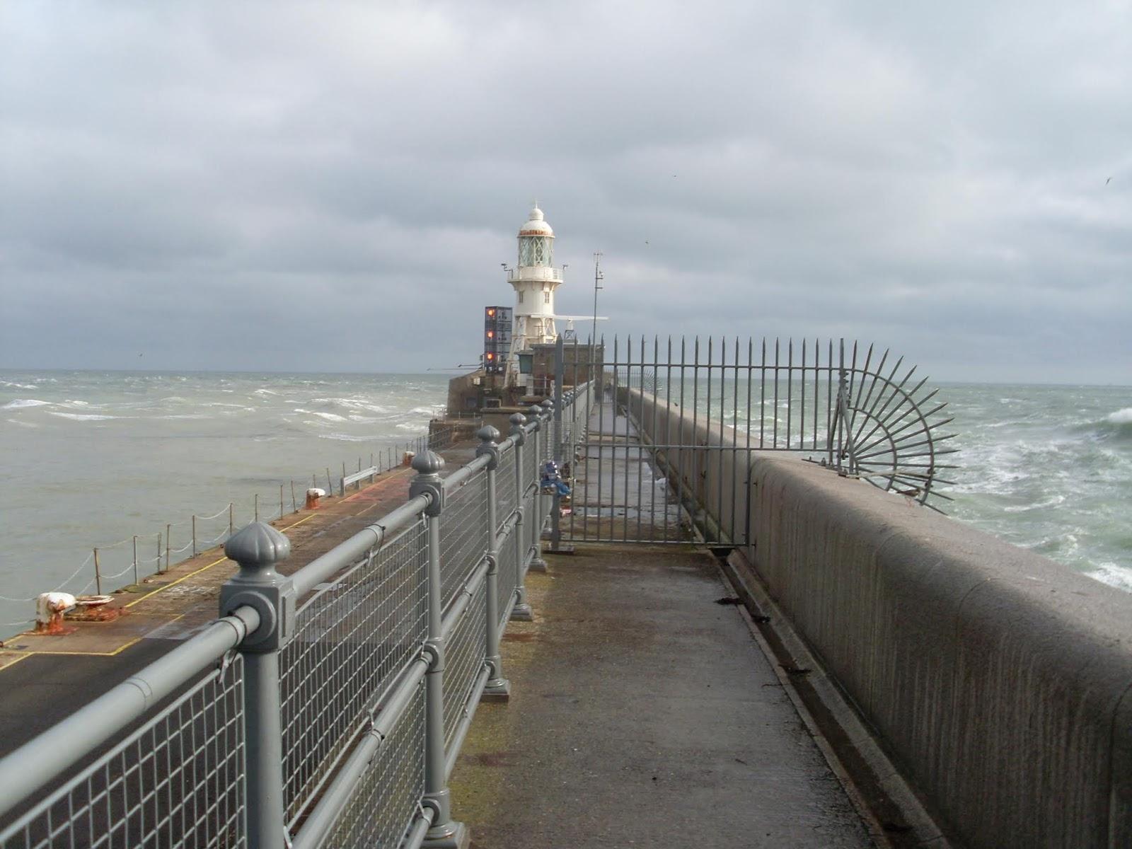 Admiralty Pier - Reino Unido