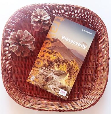 """""""Bieszczady"""" Krzysztof Plamowski [Travelbook]"""