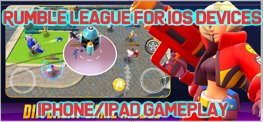 Rumble League Cheats: 5 Best Tips on How to Play, Strategy Guide and