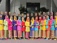 34 Pakaian Adat Indonesia Bagian 2