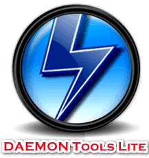 Daemon Tools Lite Untuk Windows