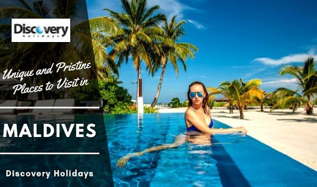 enjoy Maldive tour with discovery holidays