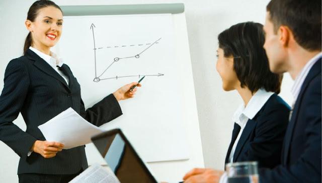 Cara Memimpin Rapat yang Baik