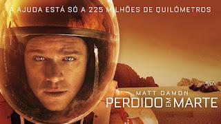 Filme Perdidos em Marte