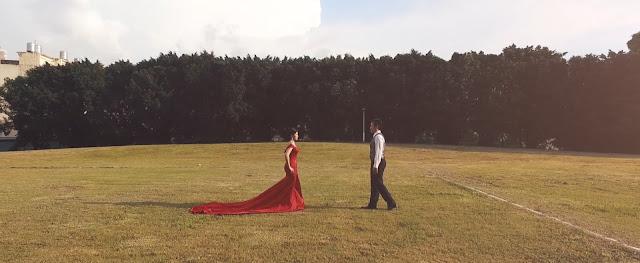 【婚禮紀錄】TAICHUNG WEDDING 橘園婚宴會館-結婚午宴