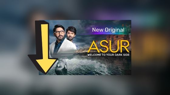 Asur Web Series Full Episode Download Leaked By Tamilrockers, Filmywap, Filmyzilla Review