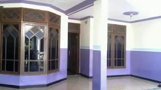 Rumah Kontrakan Lakarsantri Surabaya