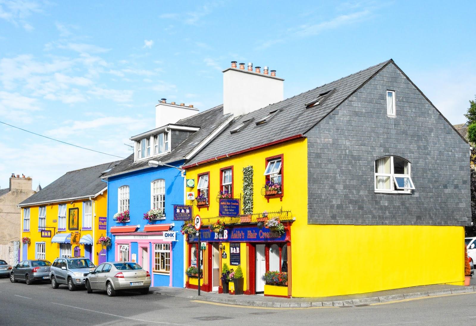 Kinsale, Ireland