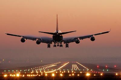 رموز وأكواد خطوط الطيران حول العالم