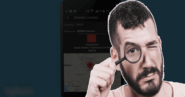 How to Find Location of Person you're Chatting With [SECRETLY]