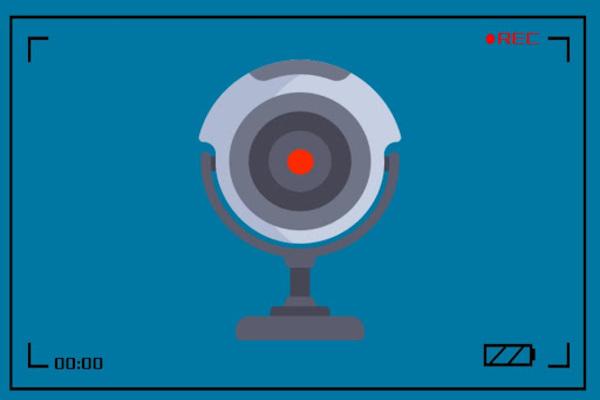 خدمة رائعة لتنبيهك على الفور من يستعمل كاميرا جهازك في الوقت الفعلي ومنع التجسس